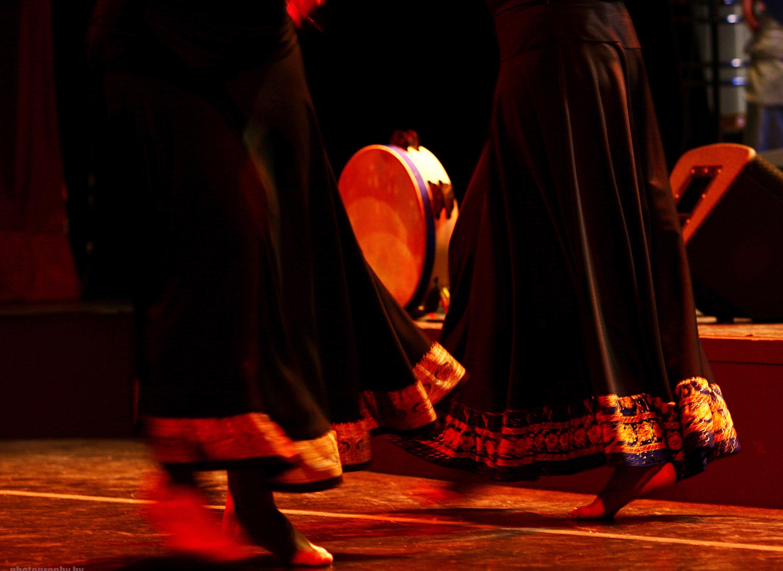 1 Woche Tanzkurs in Apulien